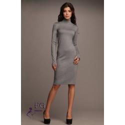 Платье Подиум миди футляр