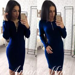 Платье Городской стиль