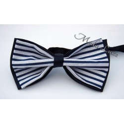Бабочка галстук шветная
