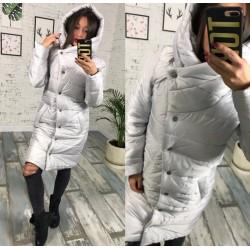 Курточка дутая Аленка