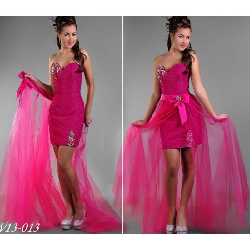 Как сшить съемная юбка на платье 75