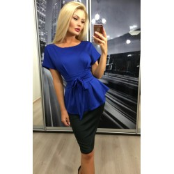 Костюм блузка юбка