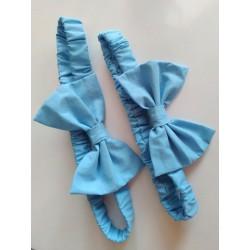 Комплект повязки-бантики