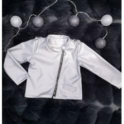 Курточка косуха детская