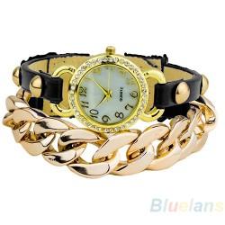 Часы цепи