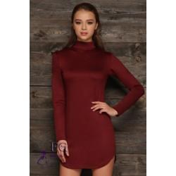 Платье  мини Катрин