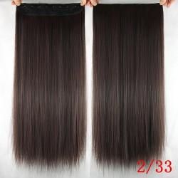 Волосы трессы термостойкие 2/33
