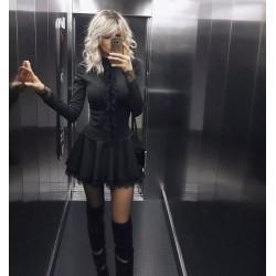 Платье Взрыв