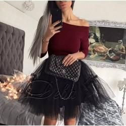 Платье Агония